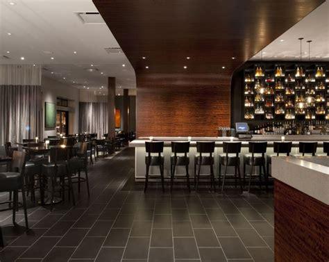 modern restaurant design vesu restaurant featuring niche modern pendant lights bar d e s i g n