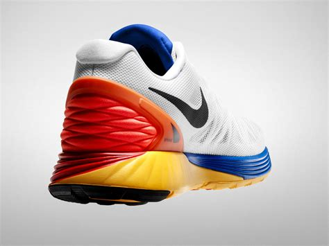 Nike Run Lunarlon most stable nike lunarglide delivers lightweight cushioning for the run nike news