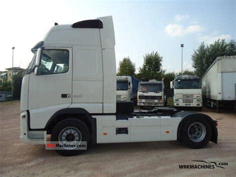 2011 volvo semi tractor volvo fh 500 2011 standard tractor trailer unit photos and