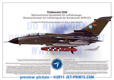 Tornado Taurus jet prints eshop wtd 61 tornado ids 98 60