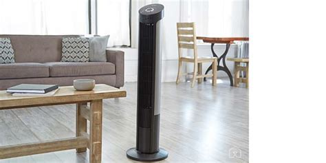 honeywell tower fan reviews expert reviewed the best honeywell fresh tower fan