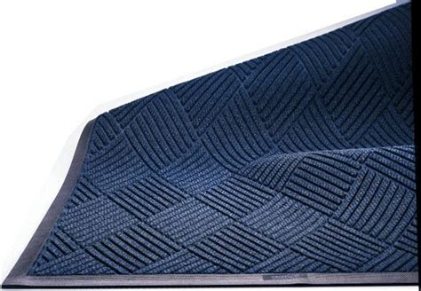 Waterhog Entrance Mats by Waterhog Eco Premier Scraper Wiper Entrance Mat Rubber