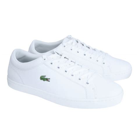 lacoste shoes buy mens lacoste shoes from vault menswear uk
