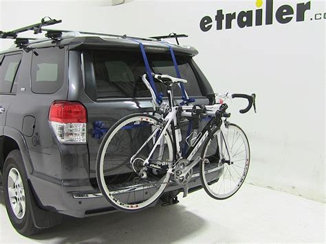 4runner Bike Rack by Toyota 4runner Thule Gateway Xt 2 Bike Rack Trunk Mount