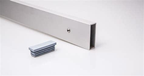 überdachung Aus Aluminium by Zaunlatten Aluminium Seiler Zaun Design