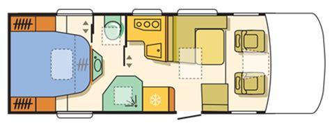 adria floor plan 2017 adria sonic supreme 710 sbc motorhome caravan guard