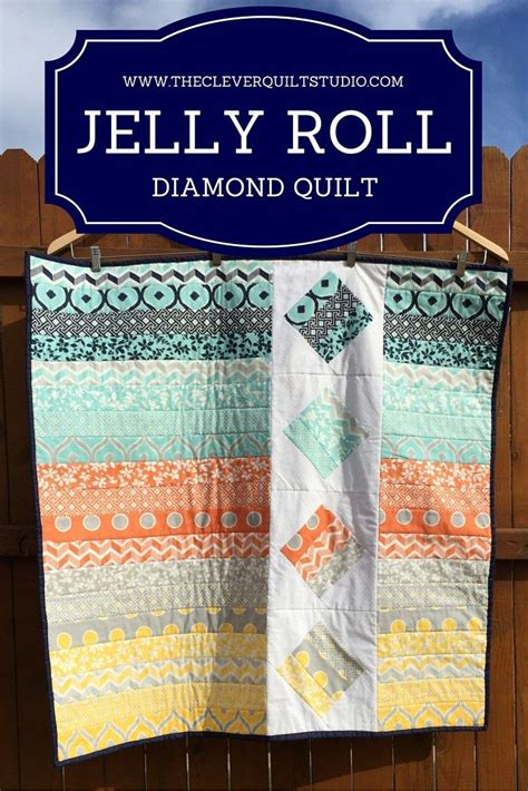 How Many Jelly Rolls To Make A Baby Quilt by 1000 Images About Quilts On Quilt Patterns