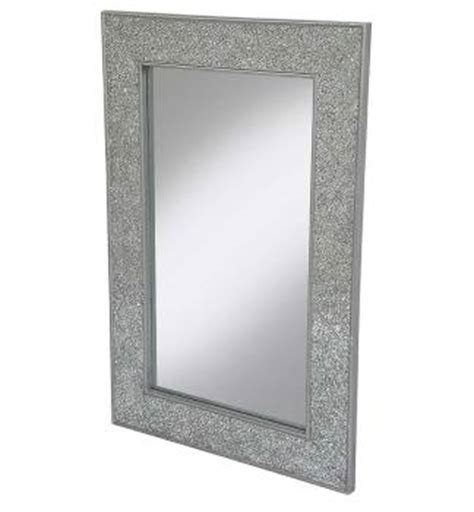 silver and gold mosaic frames from scrapsterbymhdesigns on crushed mosaic sparkle mirrors outlet mirrors the