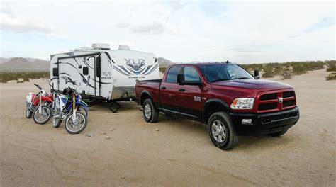 dodge ram 2500 outdoorsman ram 2500 outdoorsman www trailerlife