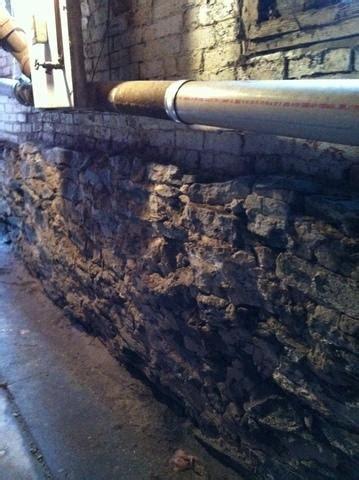 tc hafford basement systems foundation repair photo