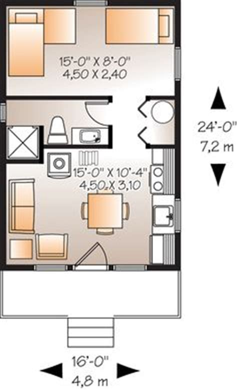 house plans with adu 1000 images about adu and tiny house ideas on pinterest