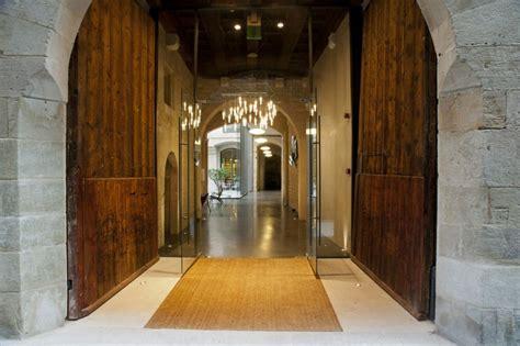mercer hotel barcelona by rafael moneo