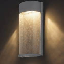 modern exterior wall sconce fave 5 modern outdoor wall sconces design matters by lumens