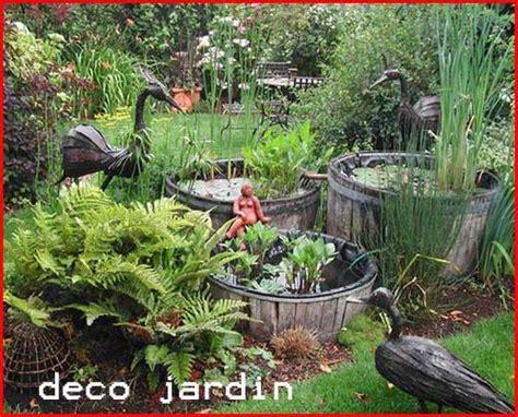 Idee Deco Petit Jardin 3418 by Decoration Jardin Trendyyy
