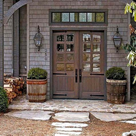 industrial front door best 25 industrial front doors ideas on pinterest