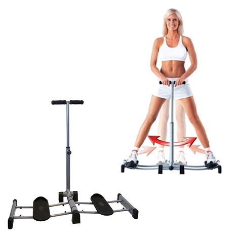 leg exercise machine magic trainer leg slimming master