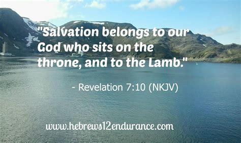 marriage bible verse of the week bible verse of the week revelation 7 10
