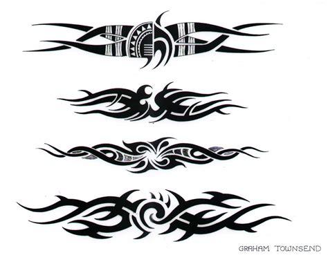 tribal it bracciali