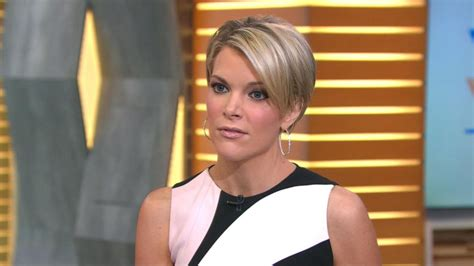 meghan kelly s hair megyn kelly says trump will have to do better with woman