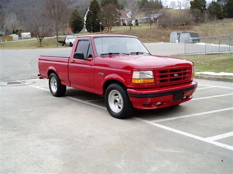 1994 ford f 150 1994 ford f 150 xlt lightning for sale