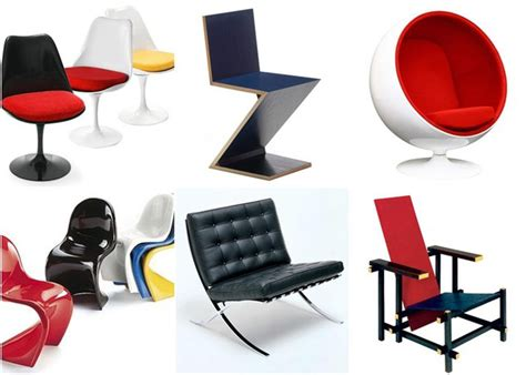 silla de dise o famosas top 10 sillas m 225 s famosas algo de dise 241 o industrial