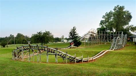 backyard roller coasters 17 best images about enchantment roller coasters zip