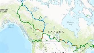 trans canada trail is a big buffalo benefit buffalo rising