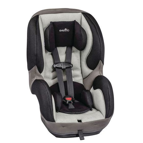 car seat cinema canada evenflo sureride dlx convertible car seat walmart canada