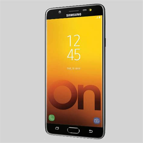 Handphone Samsung Galaxy Max samsung galaxy on max samsung galaxy on max launched in india check out its features