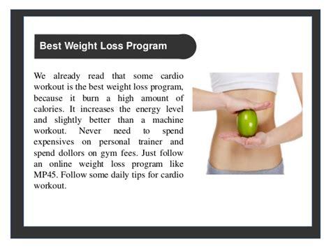 best weight loss program consumer reviews best weight loss programs