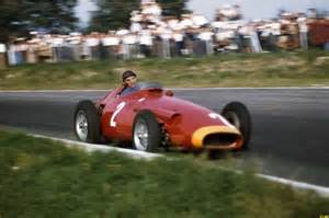Fangio Maserati Juan Manuel Fangio Profile On Snaplap