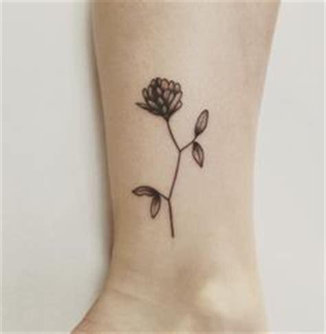 zam tattoo instagram four leaf clover tattoo tatouage tr 232 fle 224 quatre