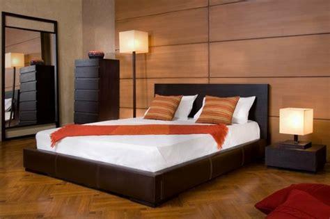 schwarze schlafzimmermöbel trendige schlafzimmerm 246 bel f 252 r ihre wohnung archzine net