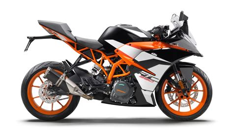 Time Of Ktm 2017 Ktm Rc 390 Rc 200 To Be Launched In India On January 19