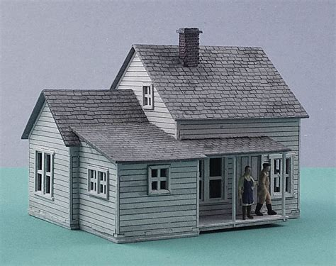 wizard of oz house model railroad forums view topic my latest items on my