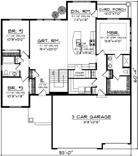 best floor plan house floor plans designs best house plans