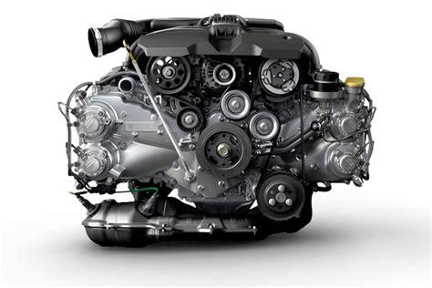 Alte Motorräder Mit Boxermotor by Subaru Entwickelt Einen Neuen Boxermotor Heise Autos