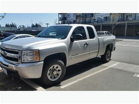 chevrolet silverado cheyenne edition 2010 chevy silverado cheyenne edition west shore langford