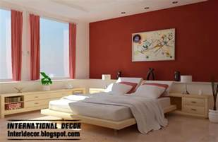 Color For Bedroom by Interior Design 2014 Latest Bedroom Color Schemes And