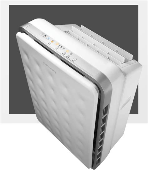 Air Purifier Kecil penapis air coway coway water filter purifier pembersih