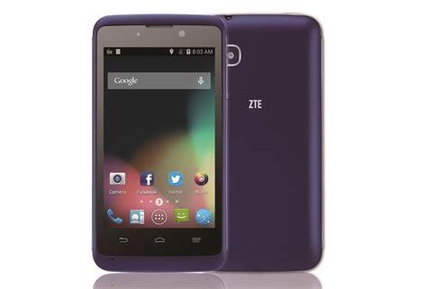 Hp Android Zte Kis Zte Kis 3 Z Androidem 4 4 Kitkat Wkr 243 Tce W Polsce Swiatandroid Pl
