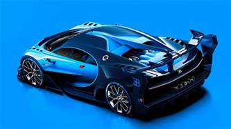 new top speed car 2016 bugatti vision gran turismo picture 645900 car