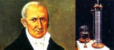 Electric Car Company Named After Inventor Alessandro Volta The Inventor Of Electric Battery And