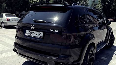 bmw jeep red bmw x5 hamann 670 hp youtube