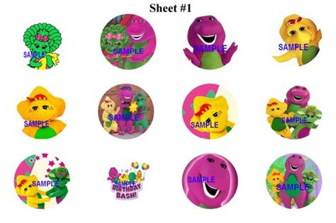 Barney And The Backyard Gang Cast Pics For Gt Barney And Friends Wallpaper