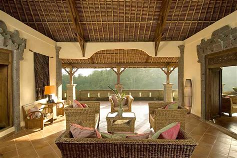 home interior materials interior ideas 19 bali villas and their designs