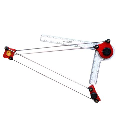 Free Online Drafting Tool omega white mini drafter buy online at best price in