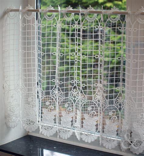 ready made net curtains cafž net curtains kitchen nets macramž ready made