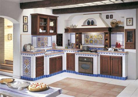 piastrelle cucina in muratura cucine in finta muratura foto design mag