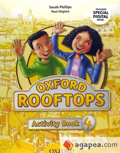 libro rooftops 3 activity book oxford rooftops 4 activity book oxford university press espa 209 a s a agapea libros urgentes